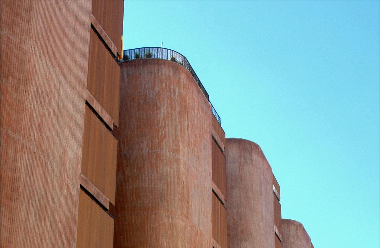 Edificio Girasol