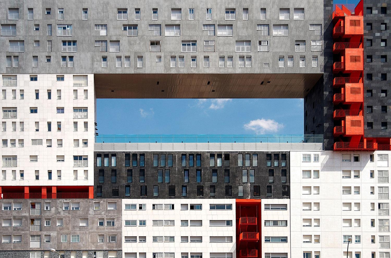 Mirador Building